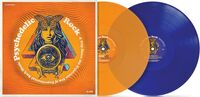 Psychedelic Rock Trip Down Era Of Experimental - Psychedelic Rock: A Trip Down The Era Of Experimental Rock Music /Various (Ltd Double Gatefold 180gm Blue & Orange Vinyl)