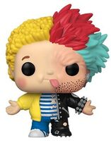 Funko Pop!: - FUNKO POP!: Garbage Pail Kids - Split Kit