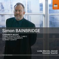 Kreutzer Quartet - Chamber Music