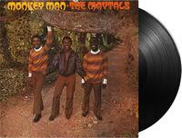 Maytals - Monkey Man [180-Gram Black Vinyl]