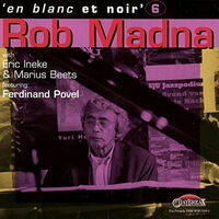 Rob Madna - En Blanc Et Noir 6 [Remastered] (Jpn)