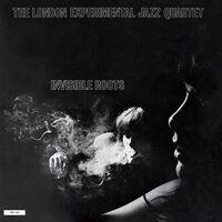 London Experimental Jazz Quartet - Invisible Roots