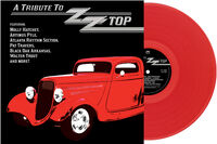 Tribute To Zz Top / Various - A Tribute To Zz Top / Various