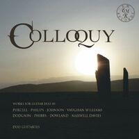 Duo Guitartes - Colloquy