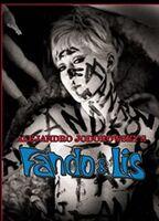 Alejandro Jodorowsky - Fando Y Lis [Blu-ray]