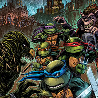 John Duprex  (Blk) - Teenage Mutant Ninja Turtles II: Secret of the Ooze (Original Motion Picture Soundtrack)