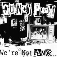 Quincy Punx - We're Not Punks...but We Play Them On Tv