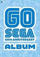 Go Sega: 60th Anniversary Album / Various (Jpn) - Go Sega: 60th Anniversary Album / Various (Jpn)