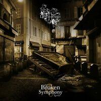 Degiheugi - Broken Symphony (2pk)