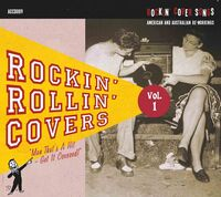 Rockin' Rollin' Covers 1 / Various - Rockin' Rollin' Covers 1 / Various