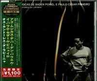 Baden Powell - Os Cantores Da Lapinha (Japanese Reissue) (Brazil's Treasured Masterpieces 1950s - 2000s)