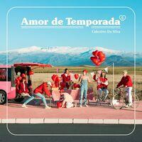 Colectivo Da Silva - Amor De Temporada (Spa)