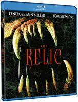 Relic - Relic / (Ac3 Amar Dol Dub Ws)