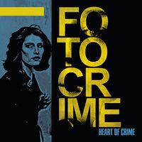 Fotocrime - Heart Of Crime
