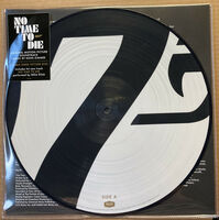Hans Zimmer - No Time to Die (Limited Edition) (007 Symbol Version)