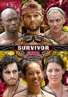 Survivor - Survivor, S15