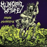 Municipal Waste - Massive Aggressive