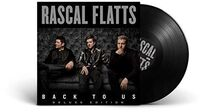 Rascal Flatts - Back To Us [Deluxe Edition LP]