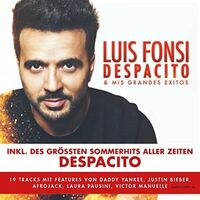 Luis Fonsi - Despacito & Mis Grandes (Ita)