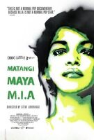 M.I.A. - Matangi/Maya/M.I.A.