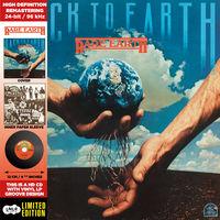 Rare Earth - Back To Earth