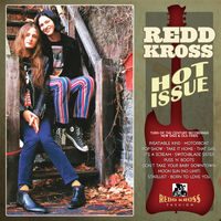 Redd Kross - Hot Issue [LP]