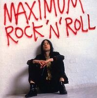 Primal Scream - Maximum Rock N Roll: The Singles