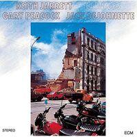 Keith Jarrett - Changes (Reis) (Jpn)