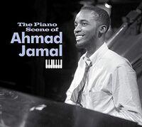 Ahmad Jamal - Piano Scene Of Ahmad Jamal [Limited Edition] [Digipak] (Spa)