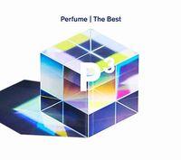 Perfume - Perfume The Best 'P Cubed' (3Cd + Blu-ray)