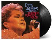 Etta James - Burnin Down The House