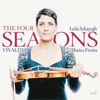 Leila Schayegh - Four Seasons
