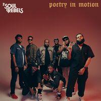 Soul Rebels - Poetry In Motion