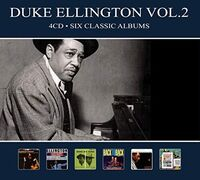 Duke Ellington - Six Classic Albums Vol 2