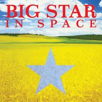 Big Star - In Space [LP]