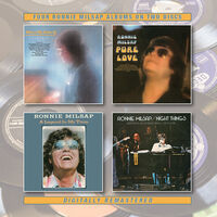 Ronnie Milsap - Where My Heart Is / Pure Love / Legend In My Time