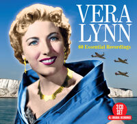 Vera Lynn - 60 Essential Recordings (Uk)