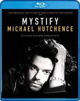 Michael Hutchence - Mystify: Michael Hutchence [Blu-ray]