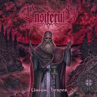 Ensiferum - Unsung Heroes [Import LP]