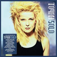 Toyah - Toyah: Solo (Bonus Dvd) (Box) (Uk)