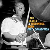 Thelonious Monk - Jazz Connection [180-Gram Gatefold Vinyl]