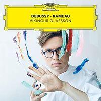 Vikingur Olafsson - Debussy - Rameau [Clear Vinyl]