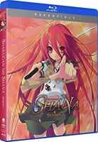 Shakugan No Shana: Season One - Shakugan No Shana: Season One (3pc) / (3pk Digc)