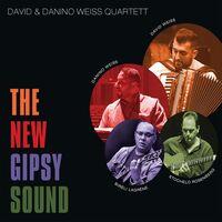 David Weiss & Danino - New Gipsy Sound
