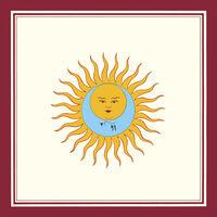 King Crimson - Larks Tongues In Aspic (Remixed By Steven Wilson & Robert Fripp) (Ltd 200gm Vinyl)