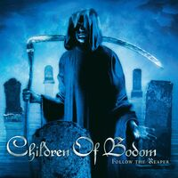 Children Of Bodom - Follow The Reaper [Limited Edition Blue 2LP]