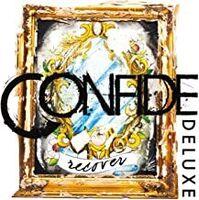 Confide - Recover (Dlx)