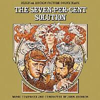 John Addison Ita - Seven-Per-Cent Solution / O.S.T. (Ita)