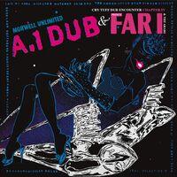 Morwell Unlimited & Prince Far I & The Arabs - 1 Dub / Cry Tuff Dub Encounter Chapter Iv (Uk)