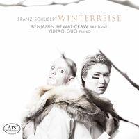 Schubert / Hewat-Craw / Guo - Winterreise